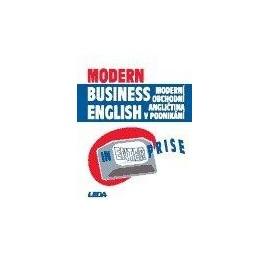 Modern Business English in Enterprise