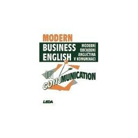 Modern Business English in Communication