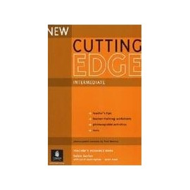 Cutting Edge Intermediate (New Edition) Teacher's Book