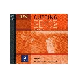 Cutting Edge Intermediate (New Edition) Student's Audio CD