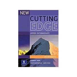 Cutting Edge Upper-Intermediate (New Edition) Student's Book