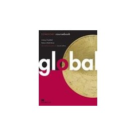Global Elementary Coursebook + eWorkbook Pack