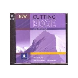 Cutting Edge Upper-Intermediate (New Edition) Student's Audio CD