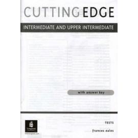 Cutting Edge Intermediate/Upper-Intermediate Tests