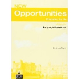 Opportunities Beginner Workbook (Language Power Book)