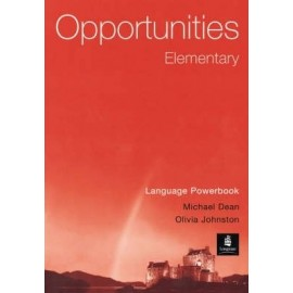 Opportunities Elementary Workbook (Language Powerbook)