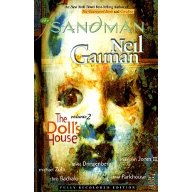 The Sandman 2 The Doll's House