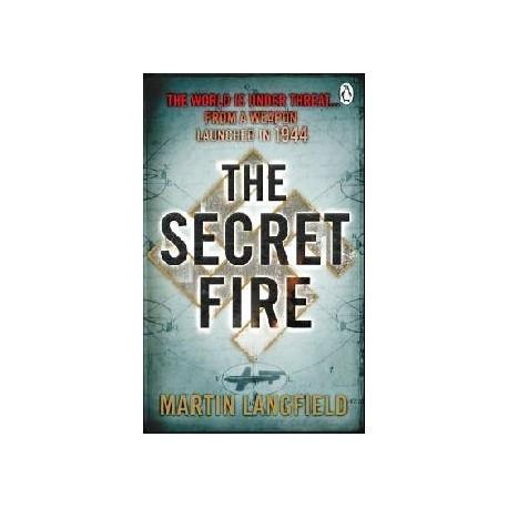 The Secret Fire Penguin books 9780141025070