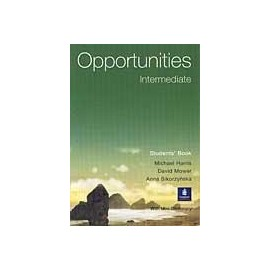 Opportunities Intermediate Student's Book