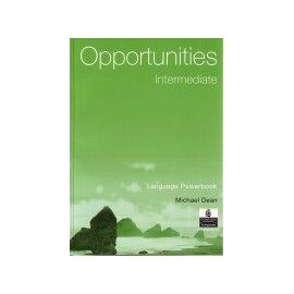 Opportunities Intermediate Workbook (Language Powerbook)