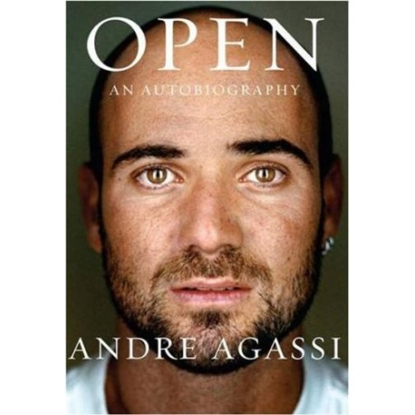 Open, An Autobiography HarperCollins 9780007281435
