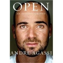 Open, An Autobiography
