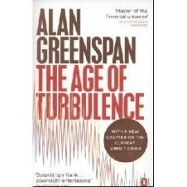 The Age of Turbulence
