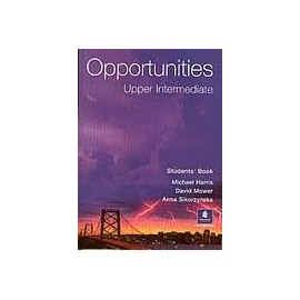 Opportunities Upper-Intermediate Student's Book