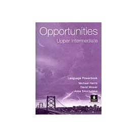 Opportunities Upper-Intermediate Workbook (Language Powerbook)