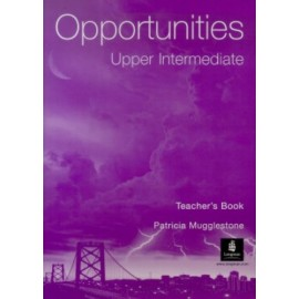 Opportunities Upper-Intermediate Teacher's Book