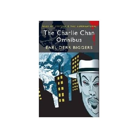 A Charlie Chan Omnibus - Tales of Mystery & the Supernatural Wordsworth 9781840220926