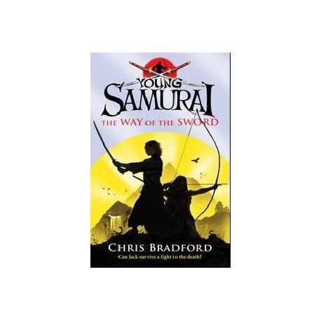 Young Samurai: The Way of the Sword Penguin 9780141324319