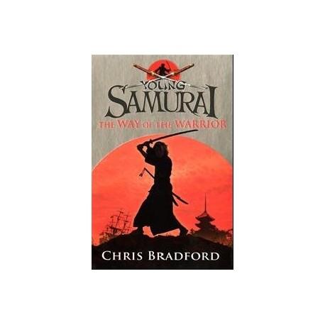 Young Samurai: The Way of the Warrior Penguin 9780141324302