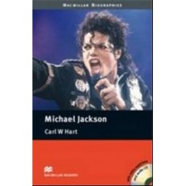 Michael Jackson: The King of Pop + CD