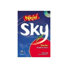New Sky Starter Student's Book