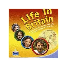 New Sky Starter, 1 DVD Life in Britain