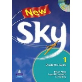 New Sky 1 Student's Book