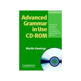 Advanced Grammar in Use CD-ROM