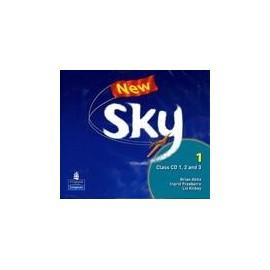 New Sky 1 Class CD