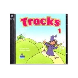 Tracks 1 Class CD