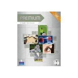 Premium C1 Workbook (no key) + MultiROM
