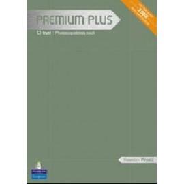 Premium C1 Teacher's Copiables Pack