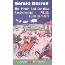 The Picnic and Suchlike Pandemonium / Piknik a jiné pohromy