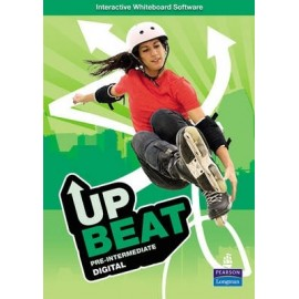UPBEAT Pre-intermediate Interactive Whiteboard Software