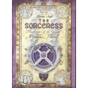 The Sorceress (The Secrets of the Immortal Nicholas Flamel vol. 3)