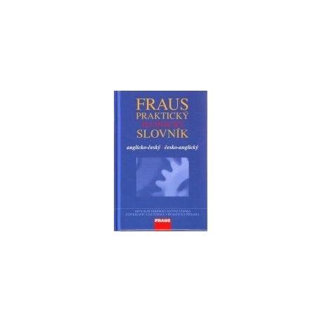Fraus: Praktický Technický Slovník anglicko-český, česko-anglický Fraus 9788072386406