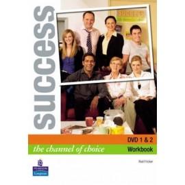 Success DVD Activity Book