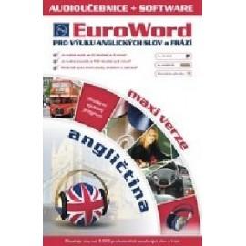 Euroword Angličtina Maxi
