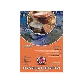 Finance a účetnictví Audio CDs + CD-ROM