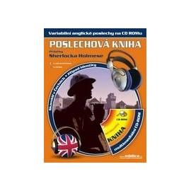 Poslechová kniha - Příběhy Sherlocka Holmese