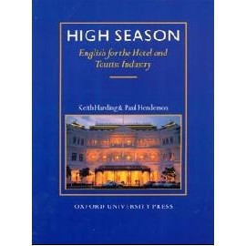 High Season Student's Book