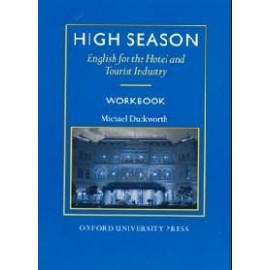 High Season Workbook