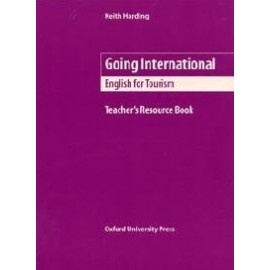 Going International Teacher's Resource Book