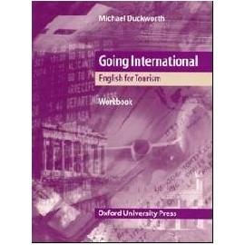Going International Workbook