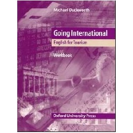 Going International Workbook