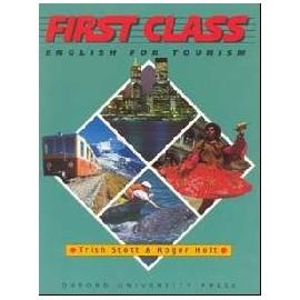 First Class Student's Book
