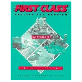 First Class Workbook