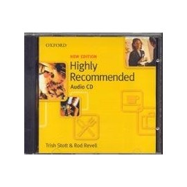 Highly Recommended Class Audio CD (New Edition)