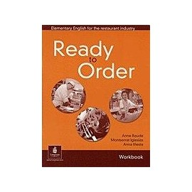 Ready to Order Workbook (With Key)