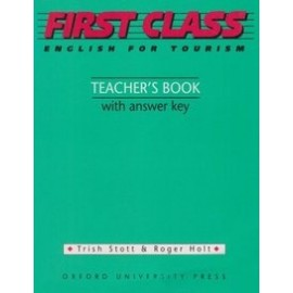 First Class Teacher's Book